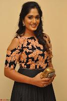 Sowmya Venugopal in Anarkali Dress at Kalamandir Foundation 7th anniversary Celebrations ~  Actress Galleries 012.JPG