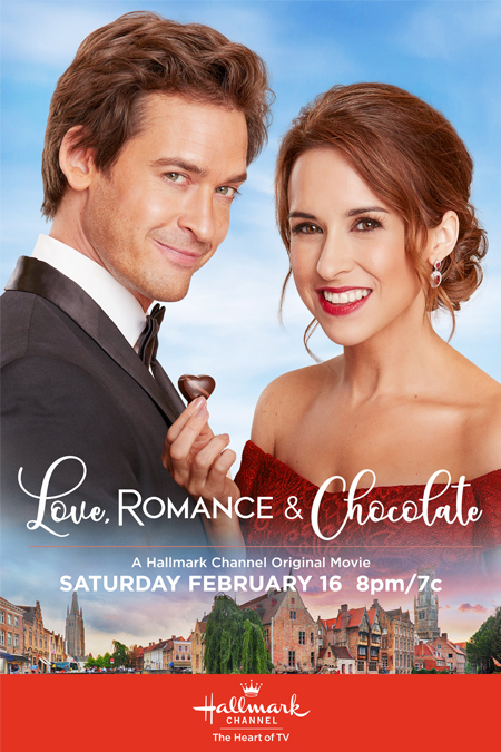 Love, Romance, & Chocolate