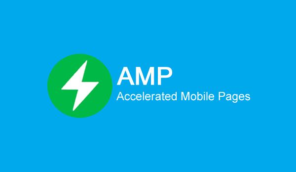 Memilih Template Blog Valid AMP