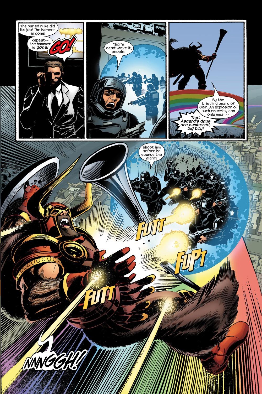 Thor (1998) Issue #66 #67 - English 15