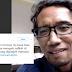 PNS UIN Jakarta Dipecat karena Kritis Pada Penguasa