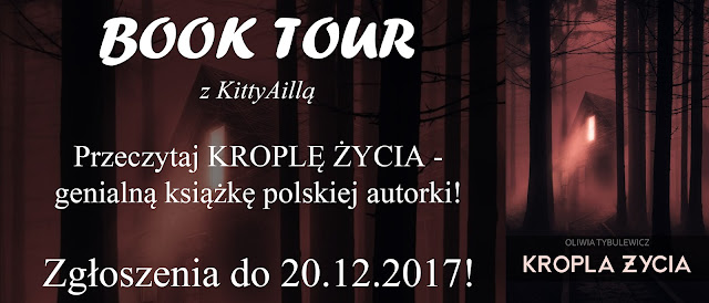 Book Tour Patronacki :)