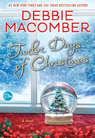 Twelve Days of Christmas by Debbie Macomber book cover and review