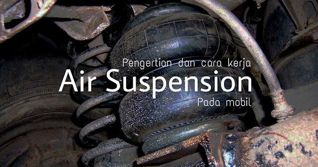 harga air suspension motor