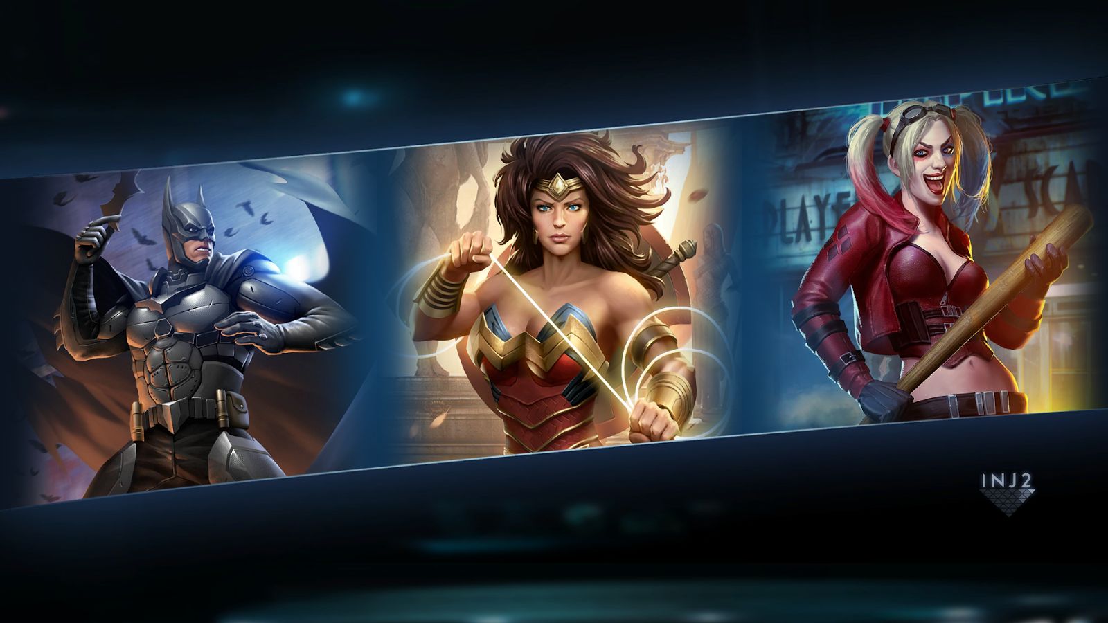 Your first silver team : An injustice 2 mobile guide
