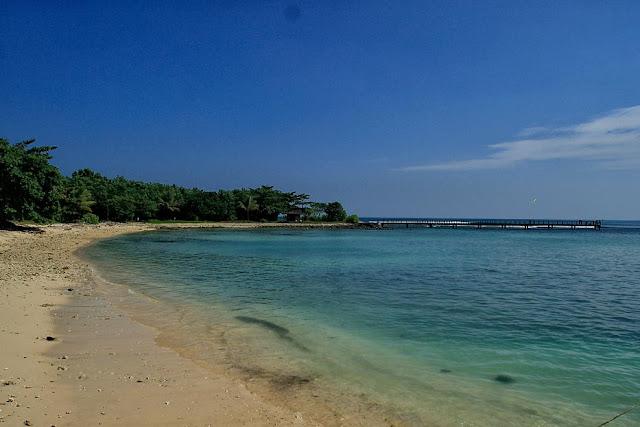 Pantai Tanjung Lesung Salah Satu Tempat Wisata Terfavorit yang ada di Banten Tempat Wisata Terbaik Yang Ada Di Indonesia: Pantai Tanjung Lesung Tempat Wisata Terfavorit di Banten