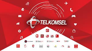 Daftar 50 Bugs Telkomsel Yang masih work Terbaru