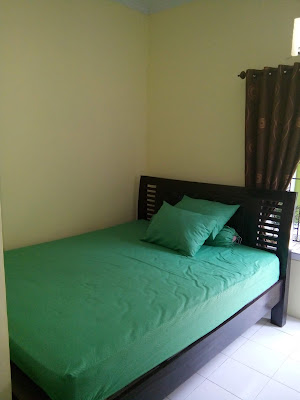 Comfort stay at ijen homestay