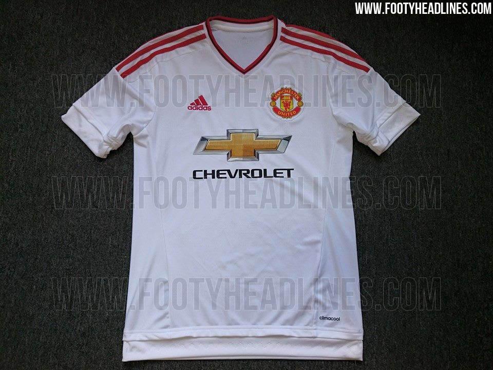 Redcafe.pl Manchester United Forum Koszulki  4I9uC