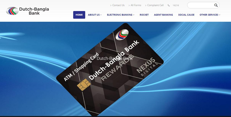 Branch Location Dutch-Bangla Bank Limited in Dhaka | VACANCY