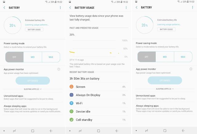 Spesifikasi, Harga dan Review Hp Android Samsung Galaxy A8+ (2018)
