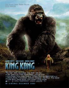 Ver Pelicula King Kong (2005) Online