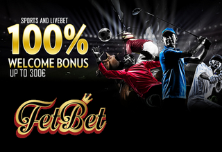 Fetbet Screen