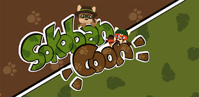 Sokoban Coon – Puzzles & Labyrinths (Paid) Apk for Android