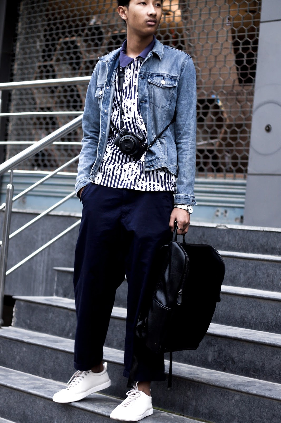 TheQuirkyminimal by Kangkan Rabha Menswear style & lifestyle blog 3 Spring  2017 Wardrobe Essentials Menswear