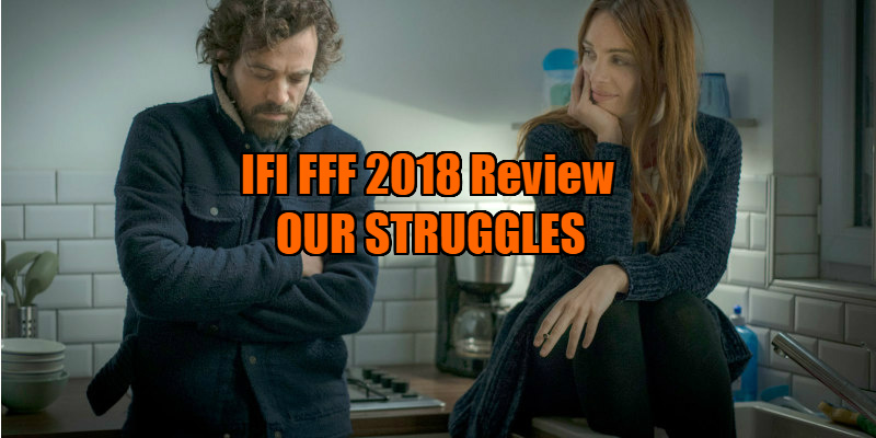 our struggles review