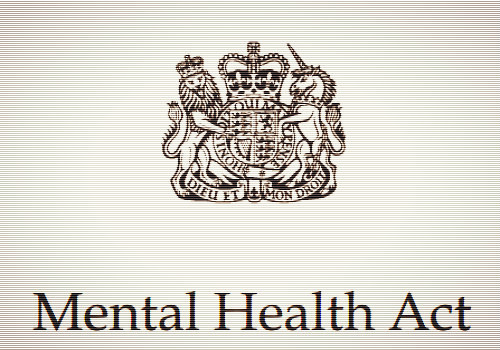 The Masked AMHP: What is the Mental Health Act For?