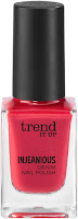 Preview: trend IT UP LE Injeanious - Denim Nail Polish