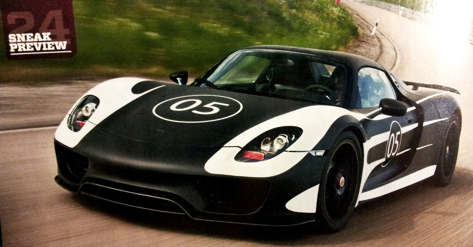 New Cool Cars: Just A Car Guy: Cool New Cars That The Automobile Magazine