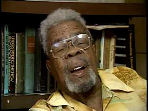 frank marshall davis sex rebel