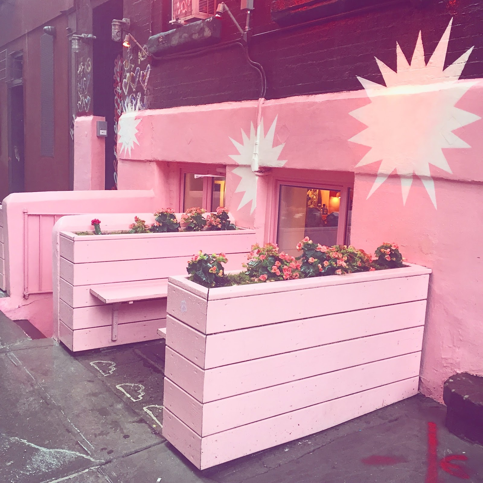 Cutest Places to Eat in New York City Pietro Nolita