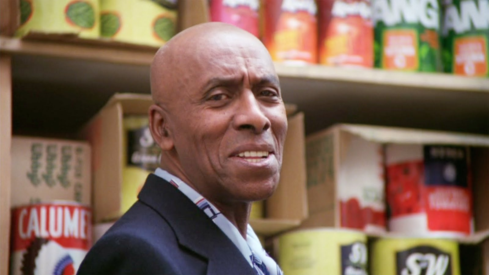 The Red Room In Memoriam - Scatman Crothers-6902