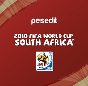 PESEdit.com 2010 FIFA World Cup Patch 2010