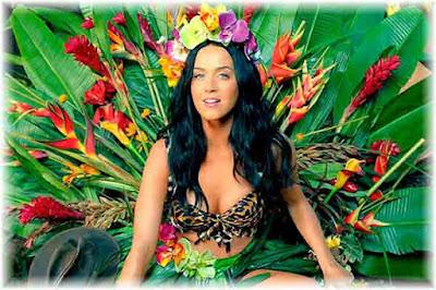 Roar Lyrics | Katy Perry Poster
