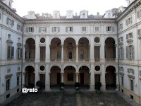 Palazzo PAesana by Marco Bernini