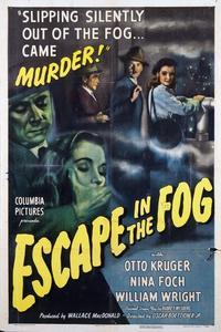 Watch Escape in the Fog Online Free in HD