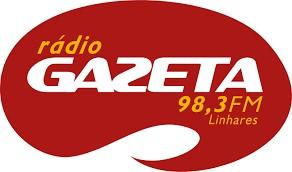 Rádio Gazeta FM 98.3 de Linhares ES ao vivo na net, ouça agora a melhor...