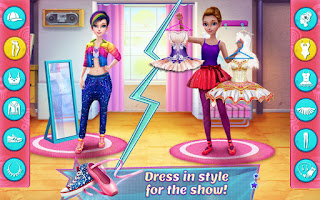 Dance Clash: Ballet vs Hip Hop v1.1.4 Mod Apk (Key Unlocked)