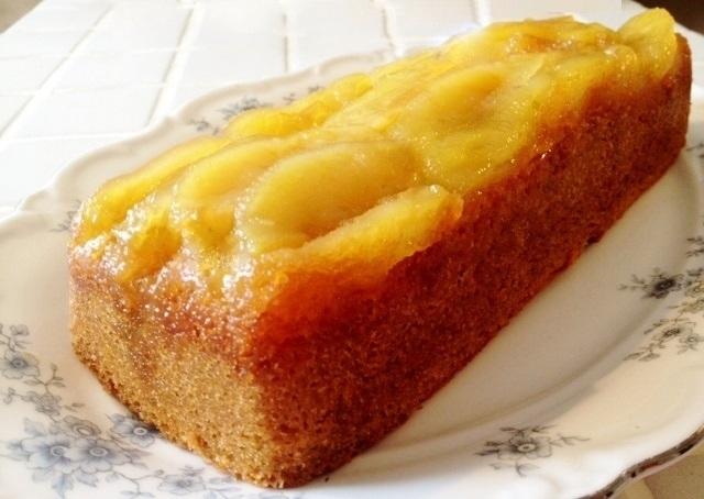 Quatre Quart Aux Pommes Moule  Ef Bf Bd Cake