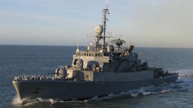 Argentina: Un nuevo buque con una vidente a bordo buscará el submarino ARA San Juan