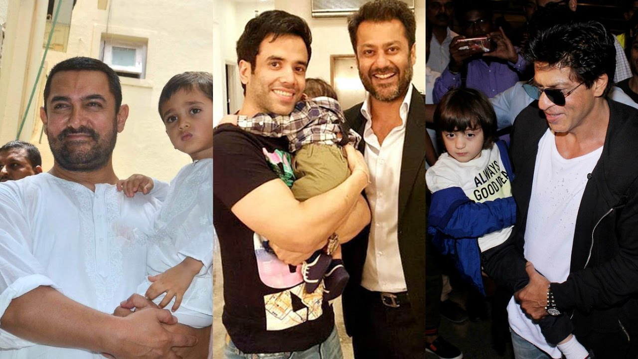 Surrogacy Celebrities in India