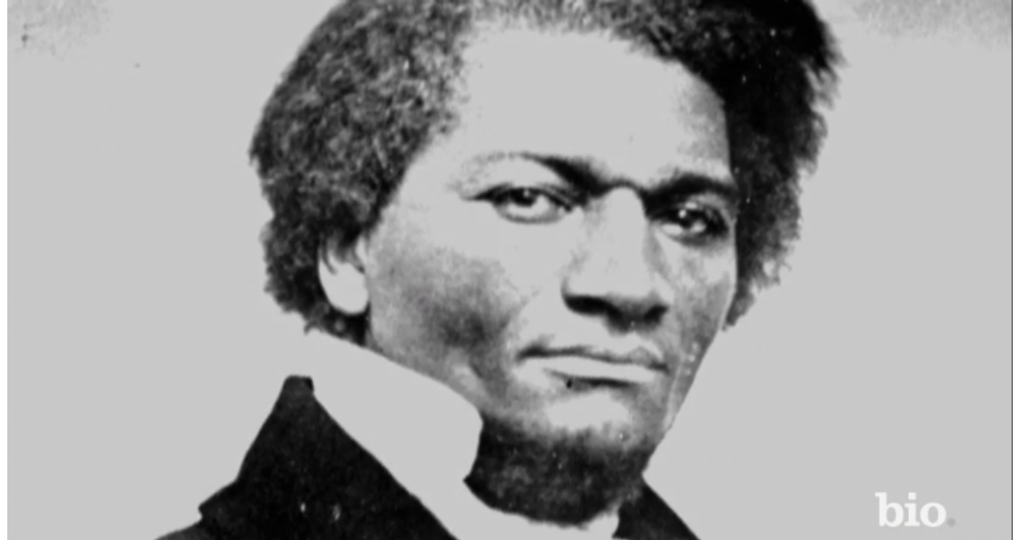 an introduction to the life of frederick douglass in the united states Source for information on narrative of the life of frederick douglass: american  history  in america, declared (as he stated in his preface to douglass's  narrative) that patrick henry,  edited and with an introduction by william l  andrews.