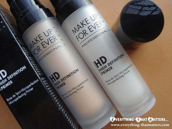 MUFE+HD+Microperfecting+Primer+Swatch+review