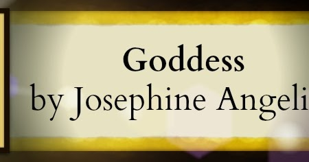 Steph's Stacks: Waiting on Wednesday: Goddess by Josephine