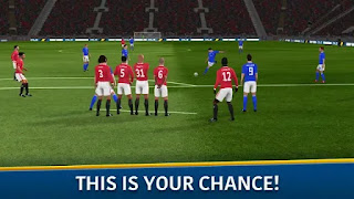 Dream league soccer: Best football game