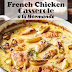 French Chicken Casserole a la Normande