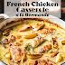 French Chicken Casserole a la Normande