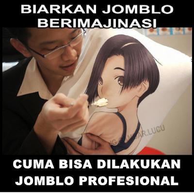 14 Meme 'Jomblo Ngenes Profesional' Ini Bikin Ngakak Akut