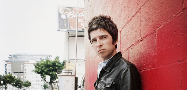 noel gallagher, fin du monde, oasis, liam gallagher, noel gallagher's high flying birds, who built the moon, it's a beautiful world, new wave, brit pop, rock'n'roll, nouveautés musique