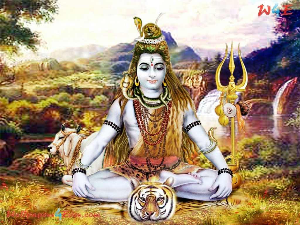 Shiva Wallpaper Hindu Wallpaper Lord Shiva Ji Wallpapers: Lord Shiva Wallpaper