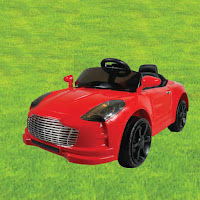 kiddo or4 sports mobil mainan anak aki
