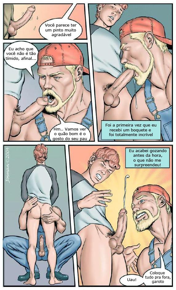 Carton; Carton Gay; Hentai Gay;