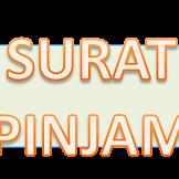 Contoh Surat Peminjaman Alat Proyektor Untuk Kegiatan Mahasiswa Bazar Teknologi