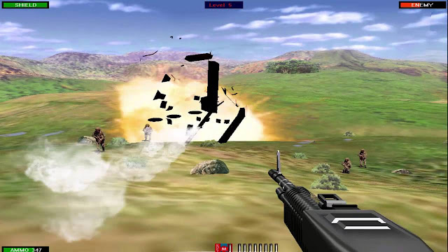 تحميل لعبة لعبة حرب الشاطئ  للكمبيوتر من ميديا فاير