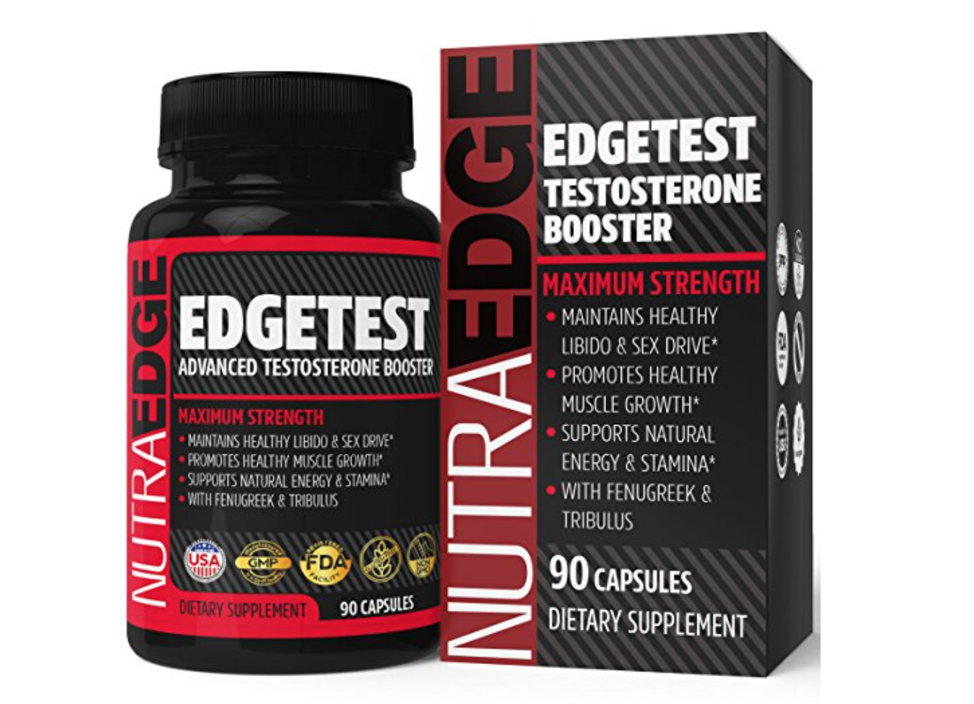 Tiny Drops of HoneyThis Mommy's Sweet Life: NutraEdge