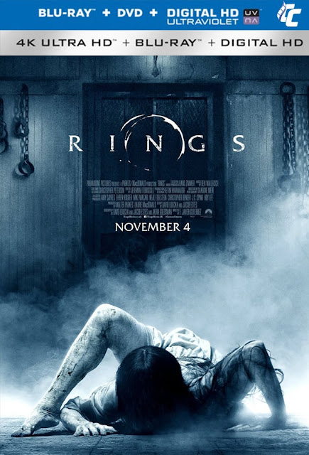 Watch Rings 2017 online